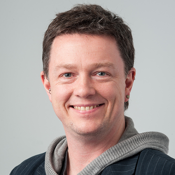 Marc Wilson profile picture photograph