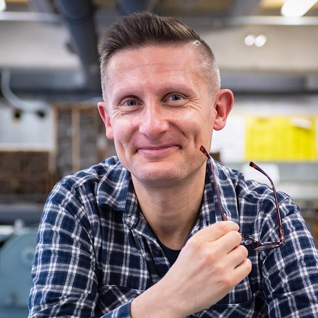 AProf Marco Sonzogni profile picture