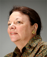 Margaret Clark profile picture photograph