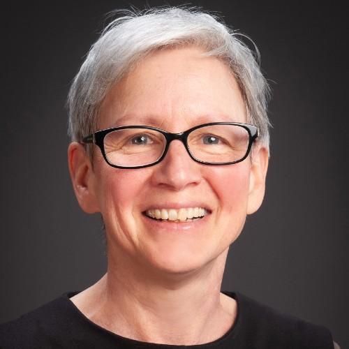 Margaret Hyland profile picture photograph