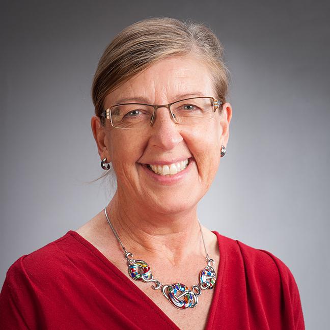 Margot MacGillivray profile picture photograph