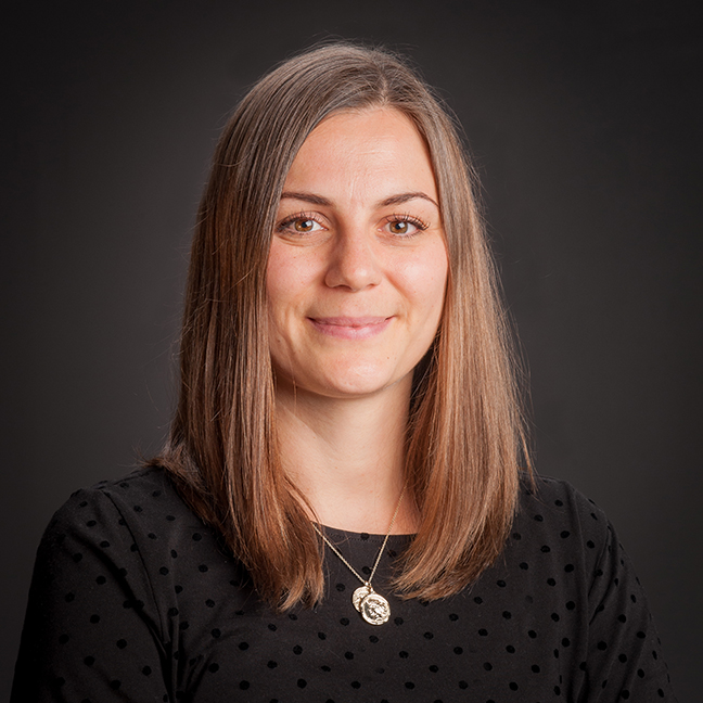 Marie Merdan profile picture photograph