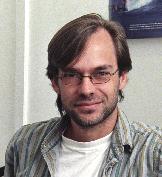 Mark Davies profile-picture photograph