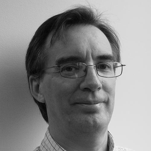 Mark Dorrell profile-picture photograph