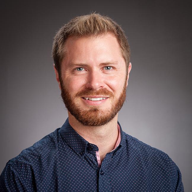 Mark Johnstone profile picture photograph