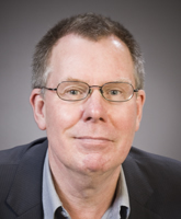 Prof Mark Williams profile-picture photograph