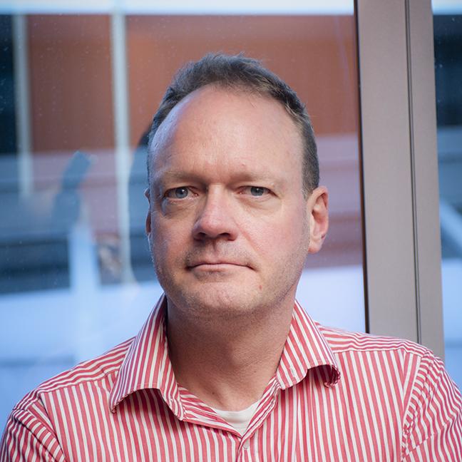 Martien Lubberink profile picture photograph
