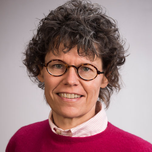 Prof Maryanne Garry