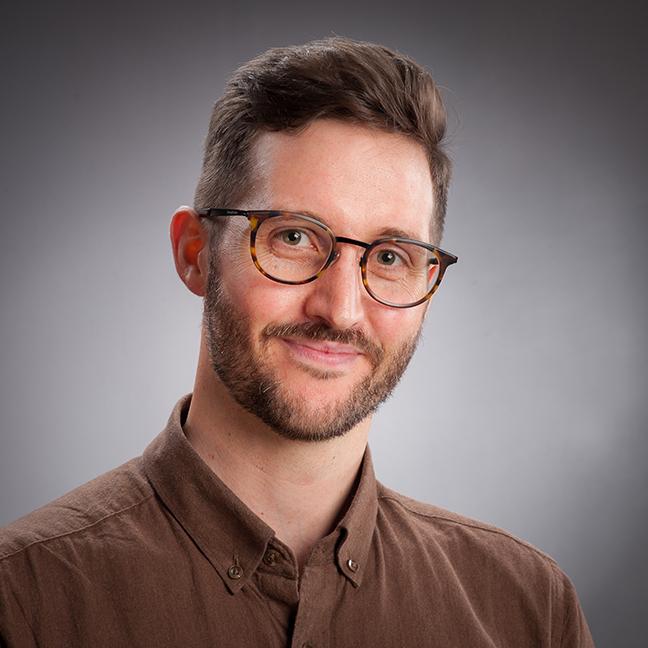 Matthew Castle profile picture photograph