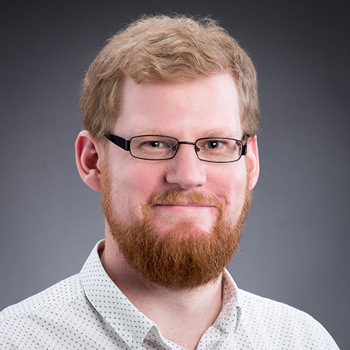Matthew Vink profile-picture photograph