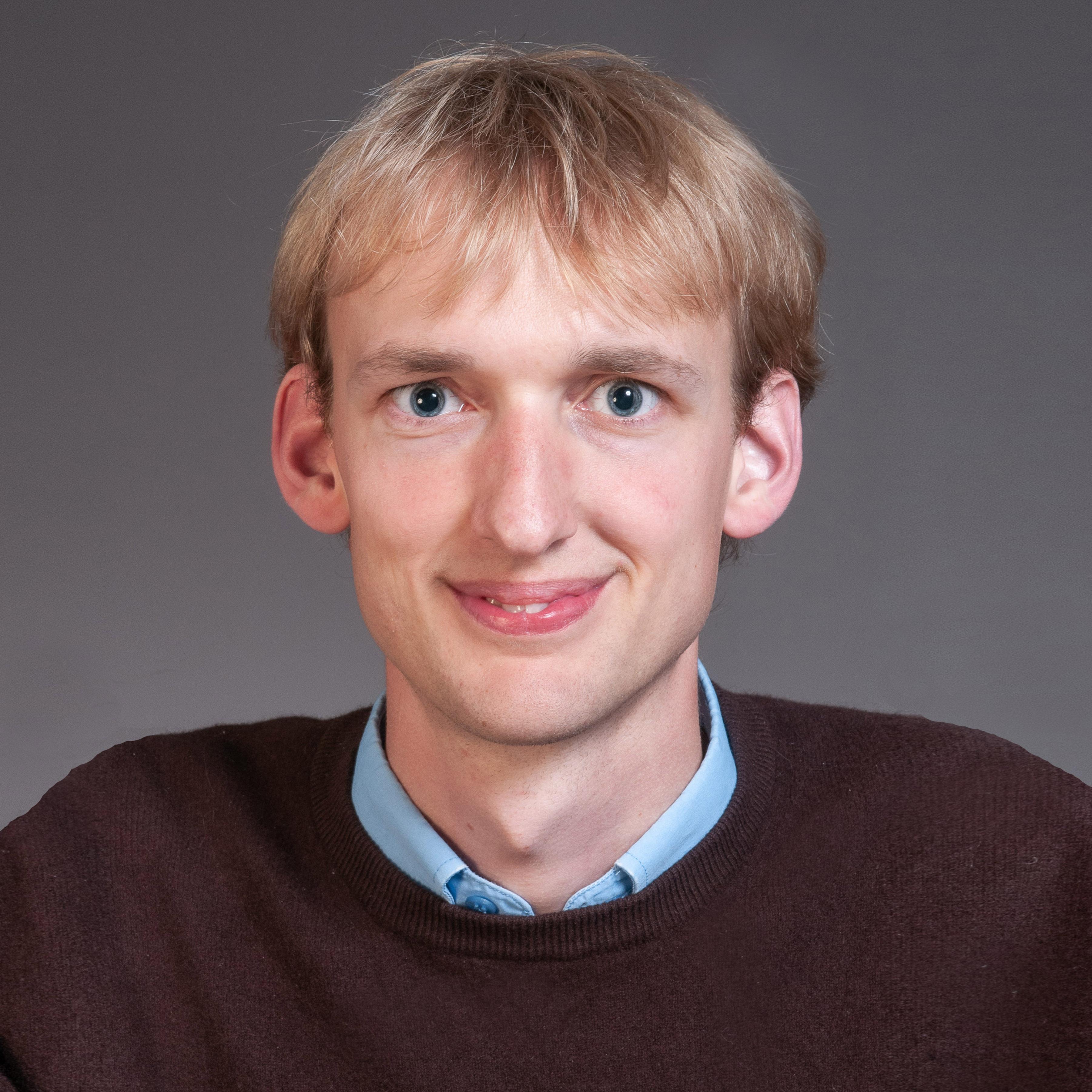 Dr Mattie Timmer