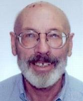 Prof Max Cresswell profile-picture photograph