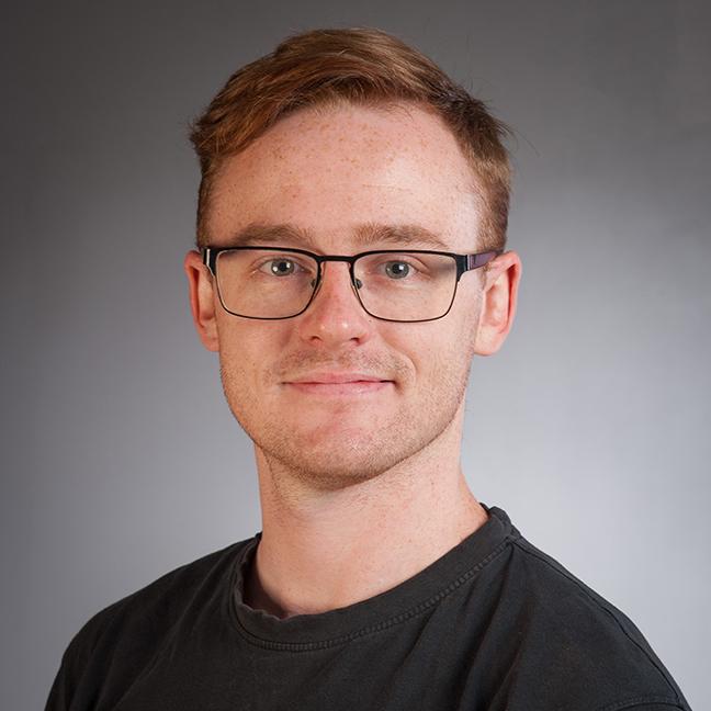 Max Ingle profile-picture photograph