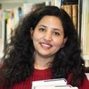 Meera Muralidharan profile picture photograph