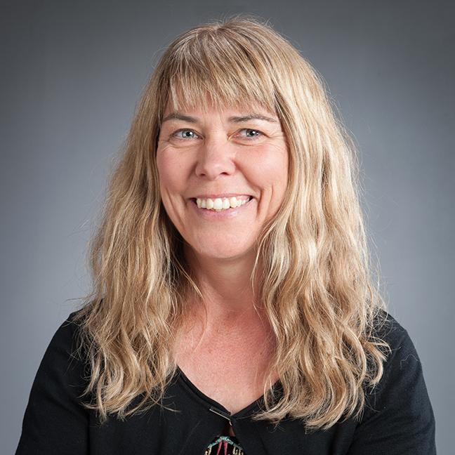 Melanie Helbick profile picture photograph