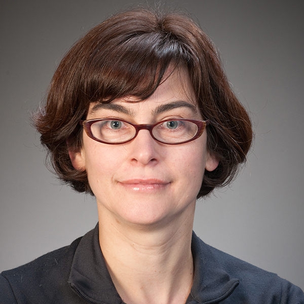 Dr Melanie McConnell profile-picture photograph