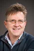 Dr Michael Drake profile-picture photograph