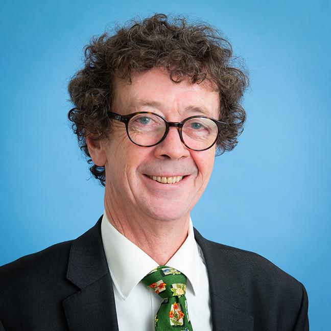 Dr Michael Fletcher