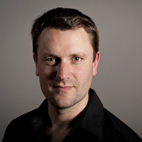 Michael Norris profile-picture photograph