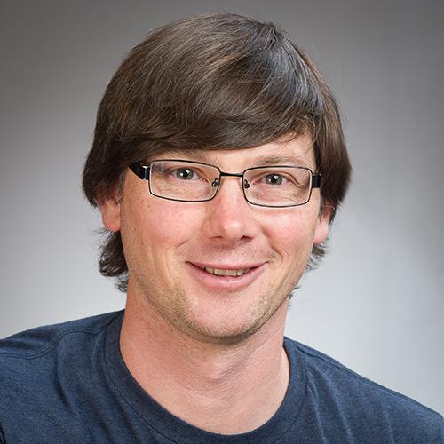 Dr Michael Tooley profile-picture photograph