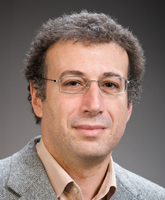 Prof Michele Governale profile-picture photograph