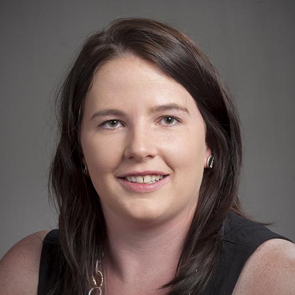 Michelle Clarke profile-picture photograph