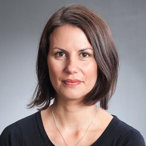 Michelle Cravino profile-picture photograph