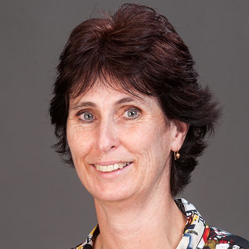 Michelle Clarke profile picture photograph