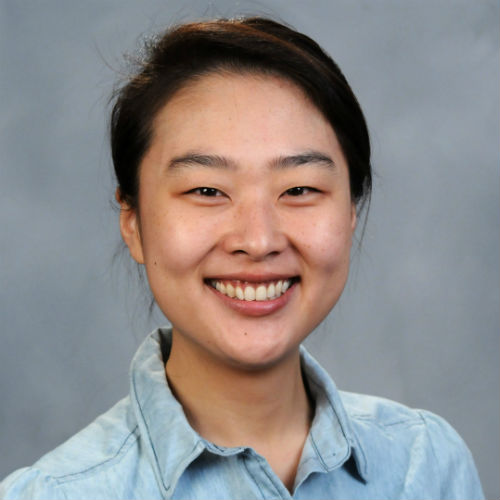 Dr Michelle Zang profile-picture photograph