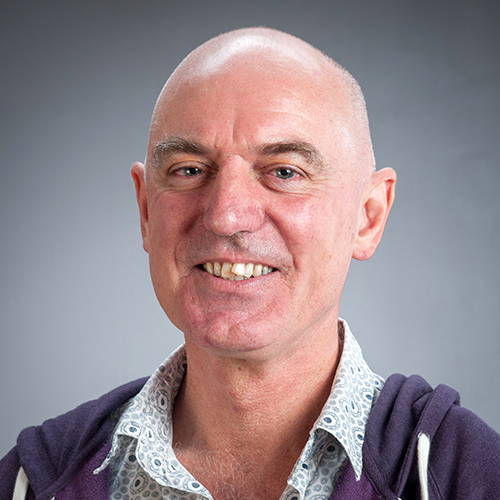 Mike Lloyd profile picture photograph