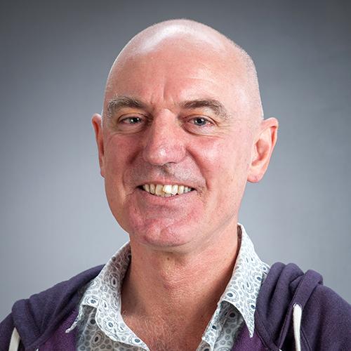 Dr Mike Lloyd