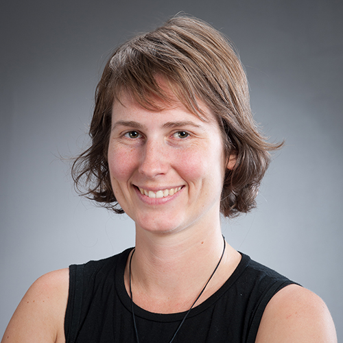 Miranda Voke profile-picture photograph