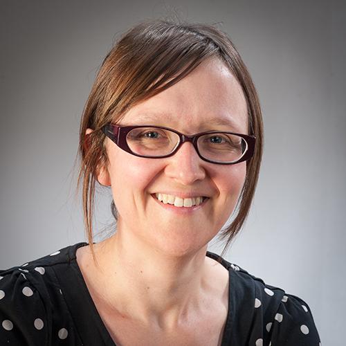 Dr. Mireille Consalvey profile-picture photograph