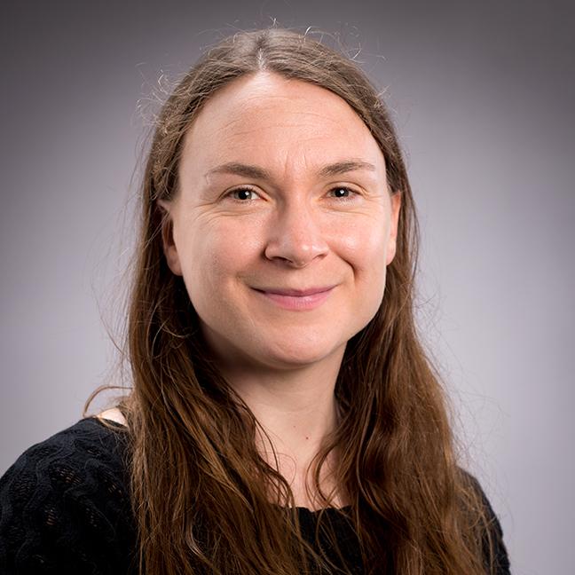 Dr Miriam Ross
