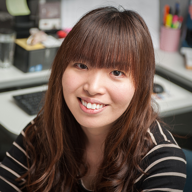 Misa Ito profile-picture photograph