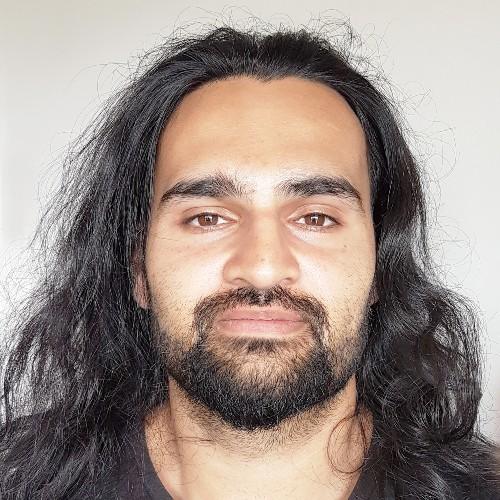 Mohsin Ali profile picture photograph