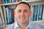 AProf Mondher Sahli profile-picture photograph