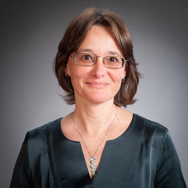 Monica Tempian profile picture photograph