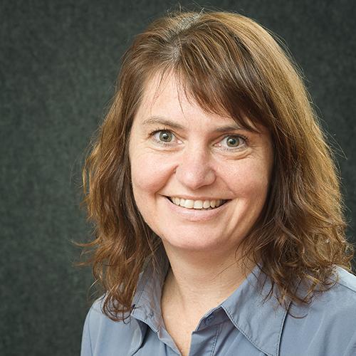 Monika Hanson profile picture photograph
