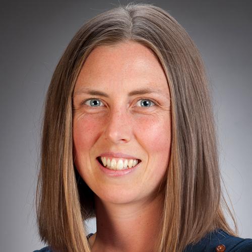 Dr Monique Ladds profile-picture photograph
