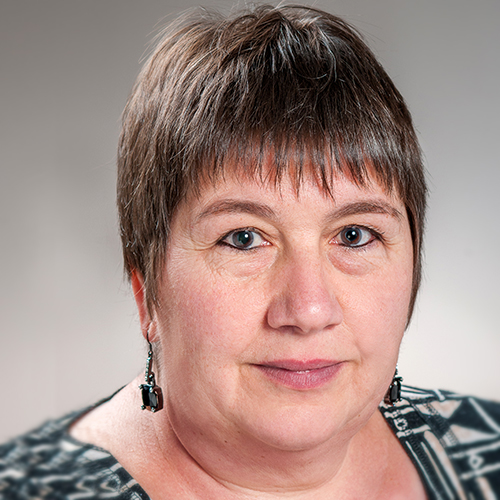 Dr Myreille Pawliez profile-picture photograph