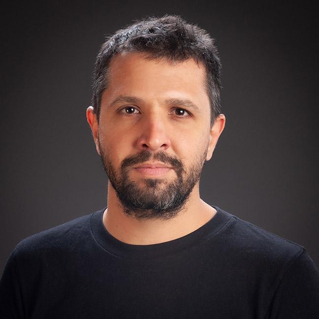 Nando Miranda Costa Azevedo profile-picture photograph