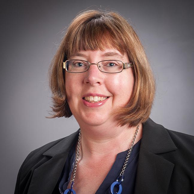 Natalie Smith profile picture photograph