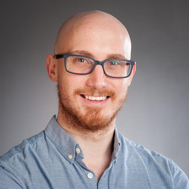 Dr Nathaniel Davis profile-picture photograph