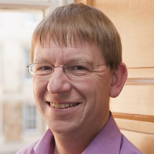 Neil Dodgson