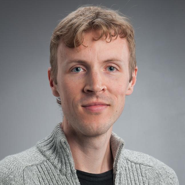 Dr Nicholas Brettell profile-picture photograph