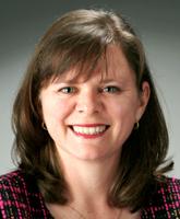 Dr Nicola Gilmour profile-picture photograph