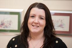 Nicole Green profile picture photograph