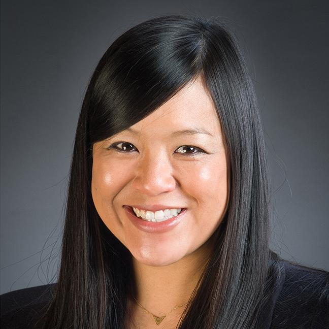 Dr Nicole Ja profile-picture photograph