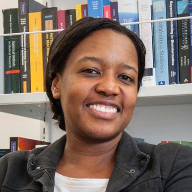 Nokuthaba Sibanda profile picture photograph